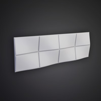 ARSTYL® Wall Panel BUMP