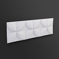 ARSTYL® Wall Panel FLOWER
