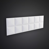 ARSTYL® Wall Panel SQUARE