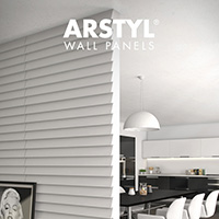 3D paneel ARSTYL Wall Panel