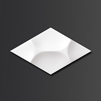 ARSTYL® Wall Tile RAY