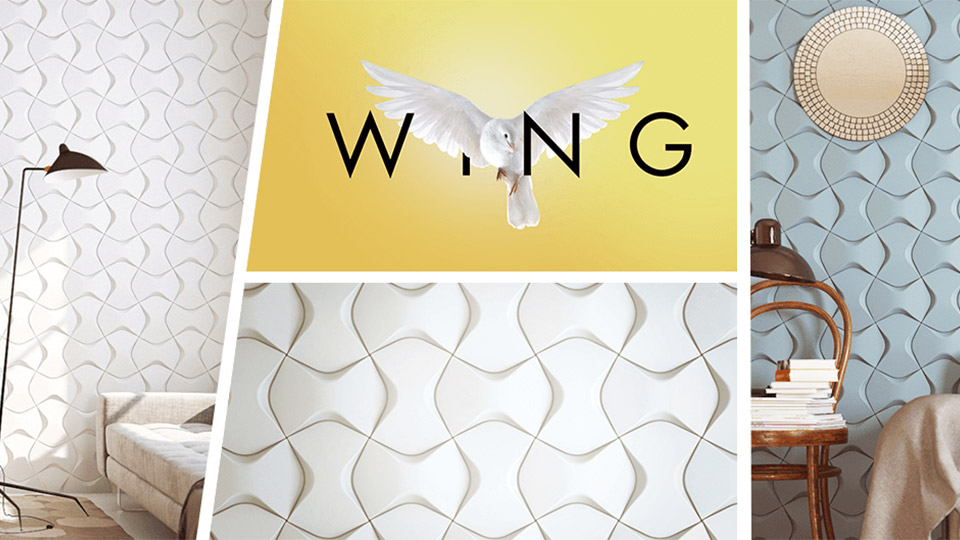 ARSTYL Wall Tiles