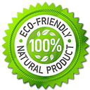ECO-friendly and Natural product